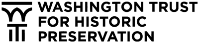 Washington Trust for Historic Preservation logo image